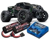 Traxxas RC Car Combos