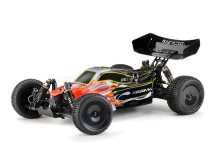 Absima AB2.4BL Buggy 1:10 4WD Brushless RTR