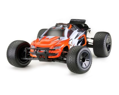 Absima AT2.4BL Truggy 1:10 4WD Brushless RTR