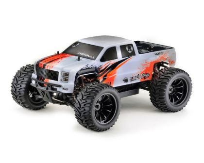 Absima AMT2.4BL Truck 1:10 4WD Brushless RTR