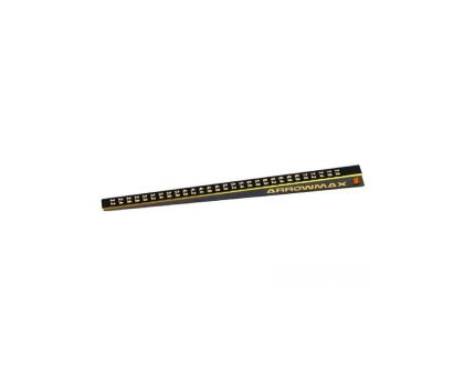 ARROWMAX Ultra-Fine Chassis Ride Height Gauge 2-8MM 0.1MM Black Gold