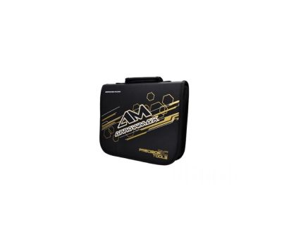 ARROWMAX Tool Bag V4 Black Golden