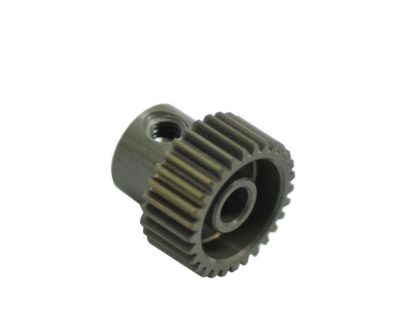 ARROWMAX PINION GEAR 64P 29T 7075 HARD