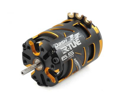 ARROWMAX Dash R-Tune 540 Sensored Brushless Motor 6.5T