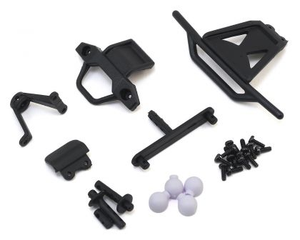 Team Associated SC28 Plastic Parts