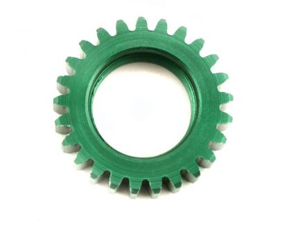 Team Associated NTC3 25 tooth Pinion Gear green