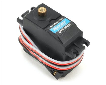 Reedy 0712MG Digital HV Metal Gear Servo 7kg