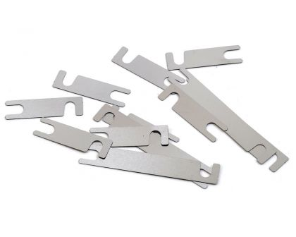 Team Associated TC7.1 Suspension Arm Shims 0.2mm