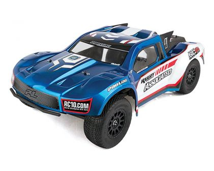 Team Associated SC6.1 Team Kit