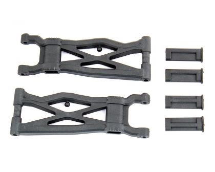 Team Associated T6.1 Rear Suspension Arms hard