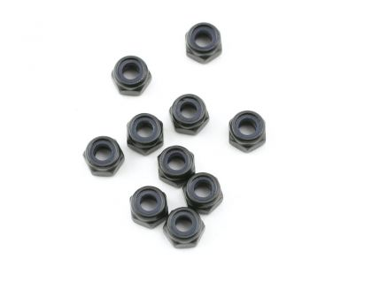 Team Associated Locknuts M4