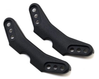 Team Associated B6.1 Shock Tower Covers