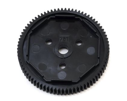 Team Associated B6.1 Spur Gear 78T 48P