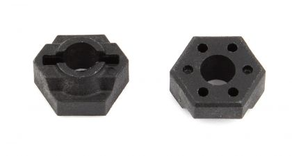 Team Associated Rear Wheel Hexes
