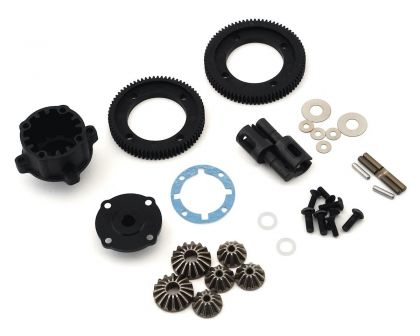 Team Associated RC10B74 Differential Set center
