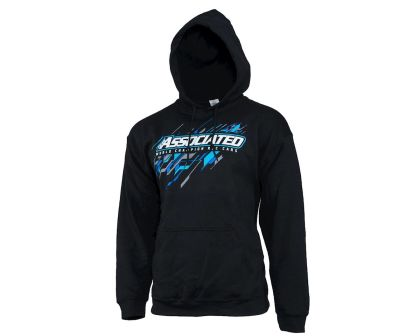 Team Associated 2018 Hoodie black X-Large