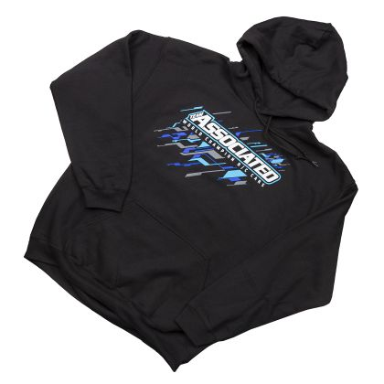 Team Associated 2018 Hoodie black XXX-Large