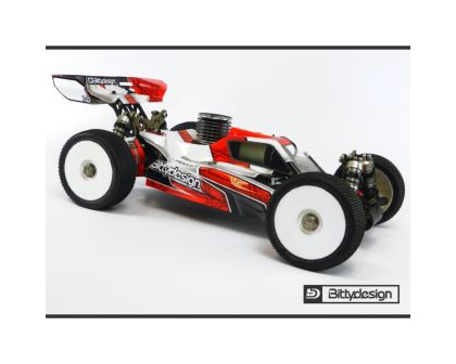 Bittydesign FORCE TLR 8ight 4.0