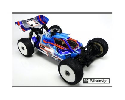 Bittydesign FORCE Tekno RC NB48.3