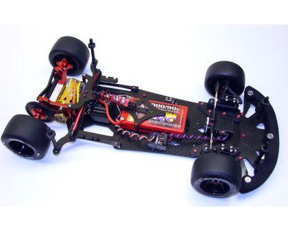 CRC GenX 10 RT für Rubber-Tyres