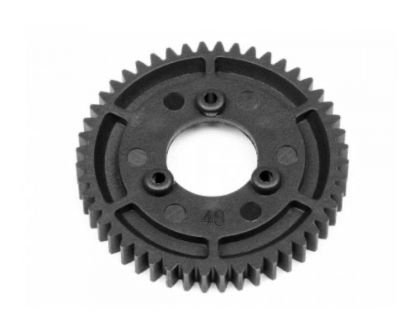 Hot Bodies SPUR GEAR 48T 1ST GEAR 2 SPEED