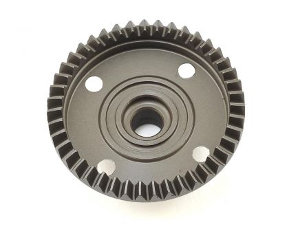 Hot Bodies RACING 43T Diff Ring Gear For 10T input gear