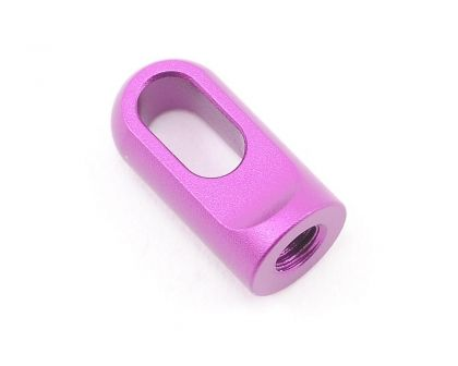 Hot Bodies BELT TENSIONER MOUNT PURPLE