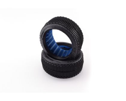 Hot Race ROMA Super Soft 1/8 Buggy Tyres