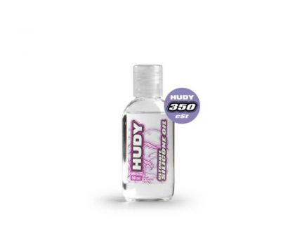HUDY Ultimate Silicone Öl 350 cSt 50ml