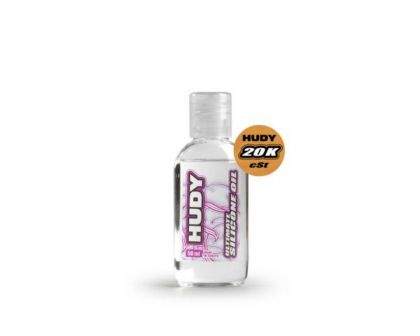 HUDY Ultimate Silicone Öl 20.000 cSt 50ml