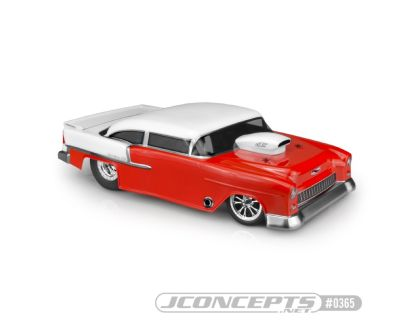 JConcepts 1955 Chevy Bel Air Drag Eliminator Karosserie