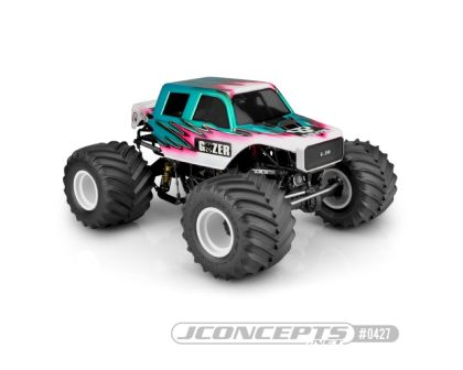 JConcepts JCI The Gozer 12.5 Karosserie