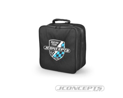 JConcepts Finish Line radio bag Sanwa M17