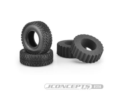 JConcepts Bounty Hunters 3.93 O.D. Scale Country