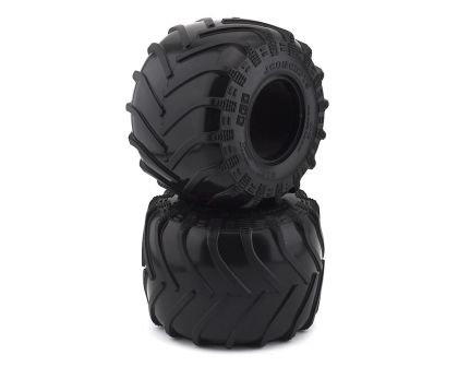 JConcepts Tire JCT Monster Truck tire blue Compound