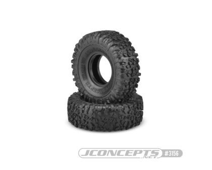 JConcepts Landmines green force compound 1.9 performance scaler tire