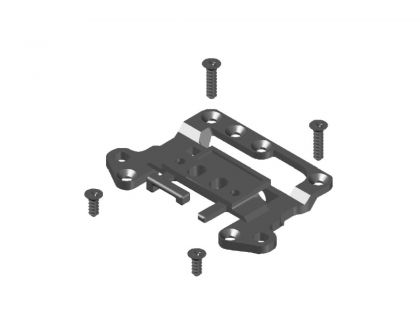 JOMUREMA JR128 R01 Chassis Upper Front Part