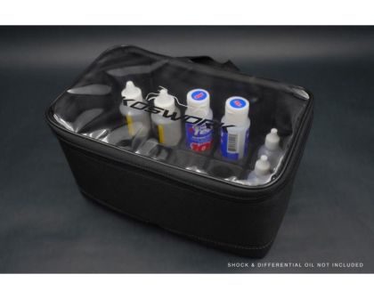 Koswork Shock and Diff Fluid Bag