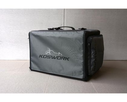 Koswork 1/10 Compact 3 Drawer Buggy Bag