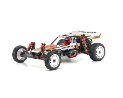Kyosho Ultima 1:10 2WD Legendary Series