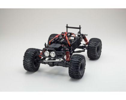 DF Models Speed Truggy Pro 2  1:8  Reifen Felgen