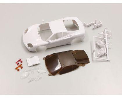 L Kyosho Karosserie Mini-Z Ferrari 355 Challenge O KYOMZN119