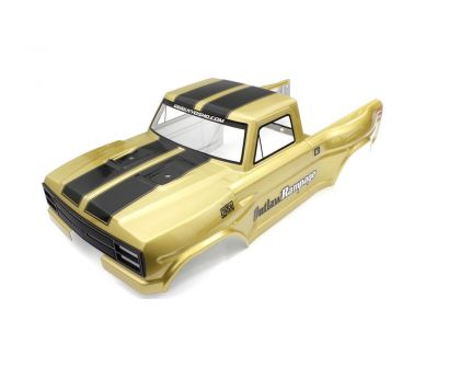 Kyosho Karosserie Outlaw Rampage Pro Type.4 gold
