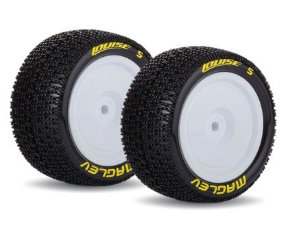 LOUISE E-Maglev Super-Soft 4WD Hinten 12mm