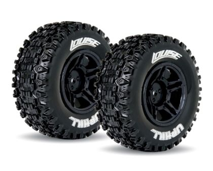 LOUISE SC-Uphill soft auf Felge Slash 4x4