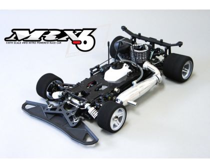 Mugen Seiki MRX6