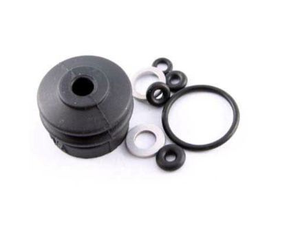 Novarossi Carburettor O ring set 2.5cc 1.78x1.78mm 12x1.2mm -