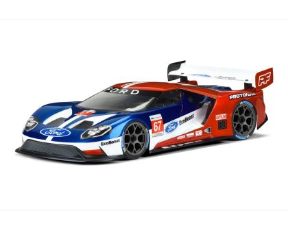 PROTOform Ford GT Light Weight Karosserie 190mm