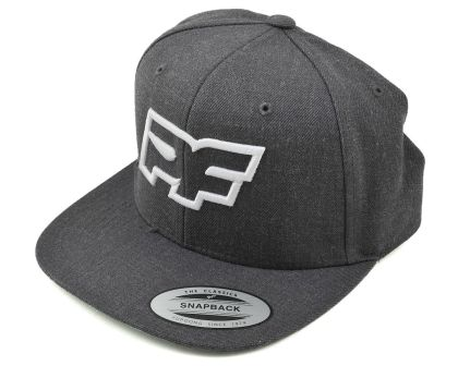 PROTOform Grayscale Snapack Hat