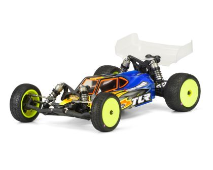 ProLine Elite Karosserie TLR 22 4.0 Light Weight